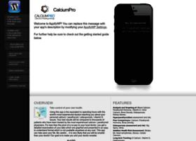 calciumpro.com