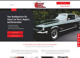 calclassiccars.com