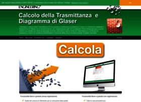 calcolodellatrasmittanza.com