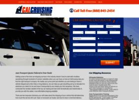 calcruising.com