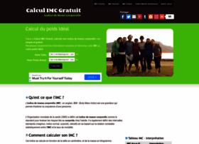 calcul-imc-gratuit.fr