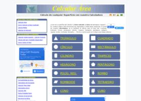 calculararea.com