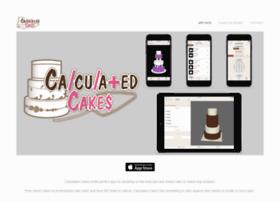 calculatedcakes.com
