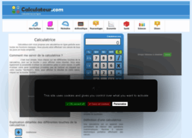 calculateur.com