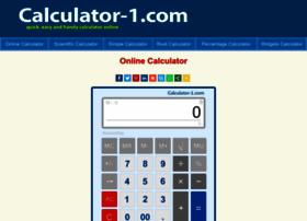 calculator-1.com