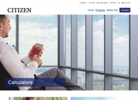 calculator.citizen-europe.com