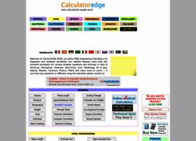 calculatoredge.com
