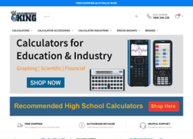 calculatorking.com.au