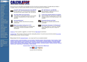 calculatorsource.com