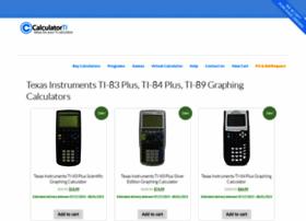 calculatorti.com