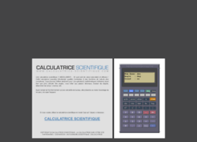 calculatrice-scientifique.com