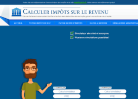 calculer-impots-revenu.fr