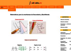 calculo.cc