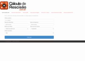 calculoderescisao.com.br