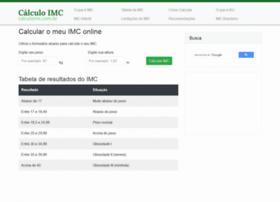 calculoimc.com.br