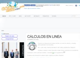 calculosenlinea.mx