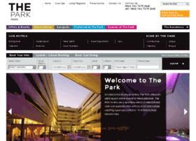 calcutta.theparkhotels.com