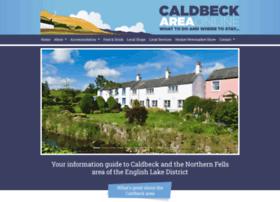caldbeckvillage.co.uk