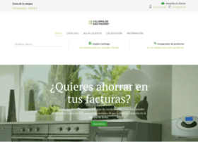calderadegasmadrid.com