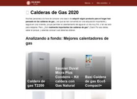 calderas-de-gas.org