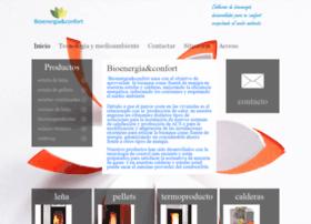 calderasbioenergia.com