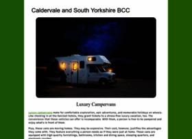 caldervalebcc.co.uk
