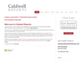 caldwellreport.com