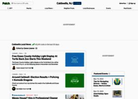 caldwells.patch.com