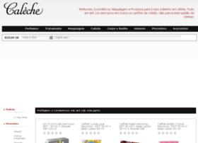 calecheperfumes.com.br