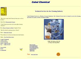 caledchemical.com