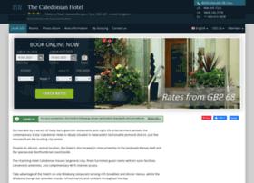 caledonian-newcastle.hotel-rv.com