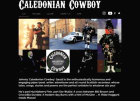 caledoniancowboy.com