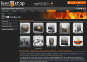 calefaccion.ferrshop.com