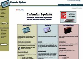 calendar-updates.com