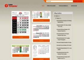 calendar-vector.blogspot.com