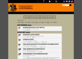 calendar.ansteorra.org