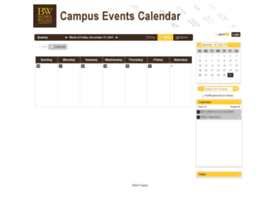 calendar.bw.edu