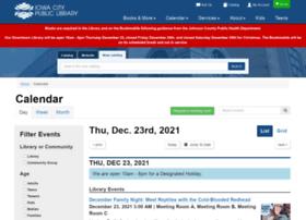 calendar.icpl.org