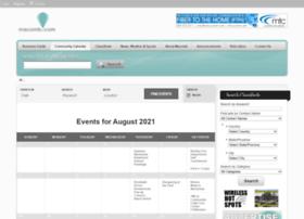 calendar.macomb.com