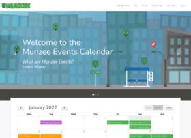 calendar.munzee.com