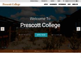 calendar.prescott.edu