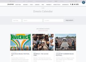 calendar.sonoma.com