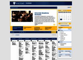 calendar.utoledo.edu