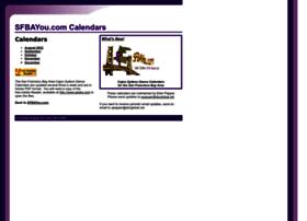 calendar10.tripod.com