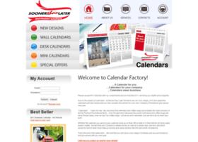 calendarfactory.ie