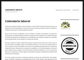 calendario-laboral.es