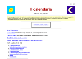 calendario.eugeniosongia.com