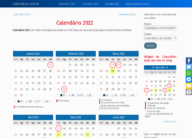 calendario.online