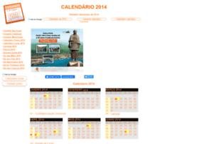 calendario2014.org