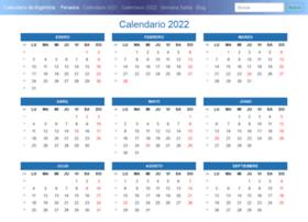 calendarioargentina.com